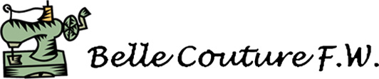 Belle Couture F.W. logo