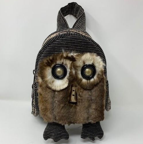 Hoot Hoot Backpack