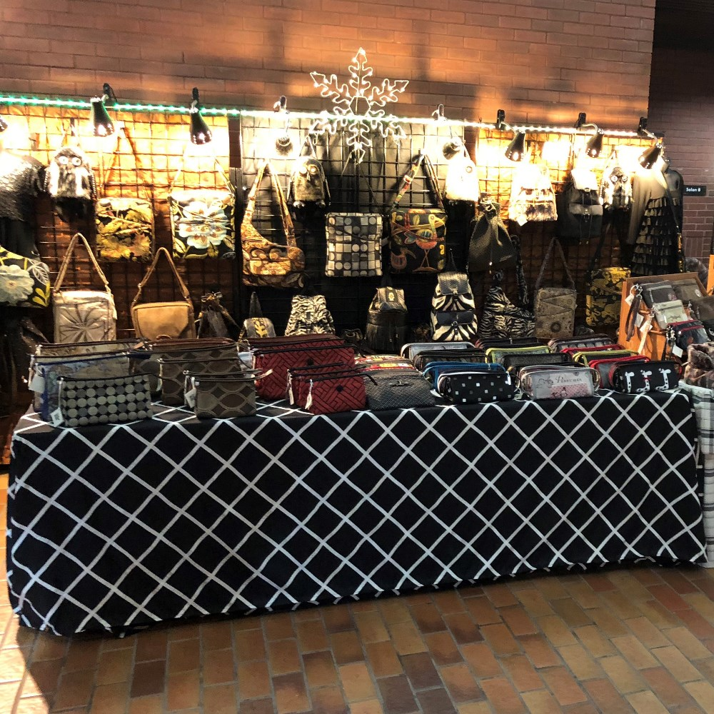 HERITAGE VALLEY ARTS & CRAFTS SHOW 2020